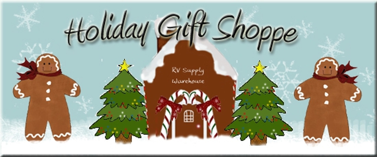 Holiday RV  Camping Gift Shoppe