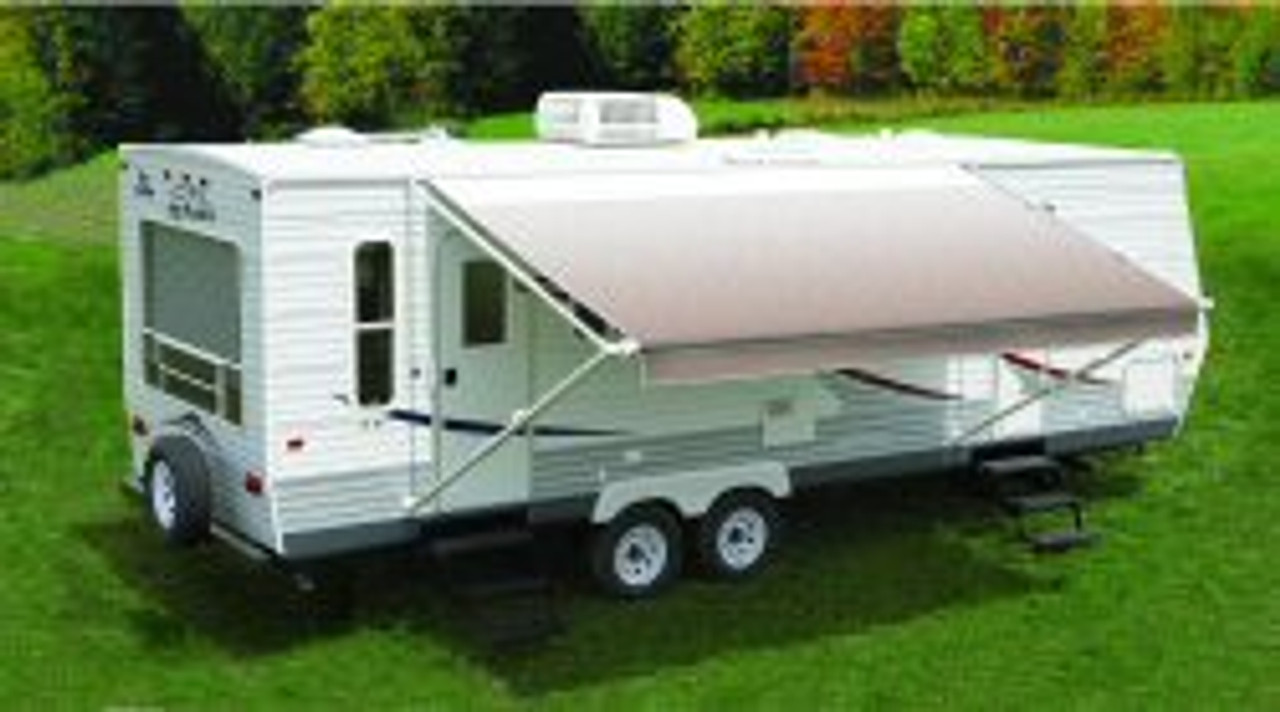 Complete Fiesta RV Awnings by Carefree