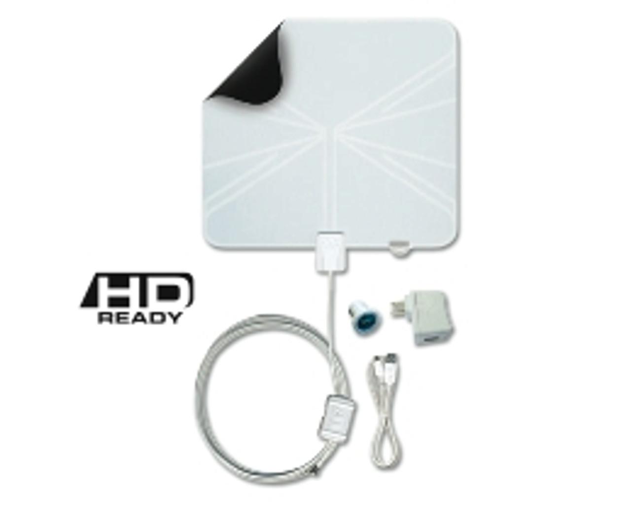 Digital TV & Free Air