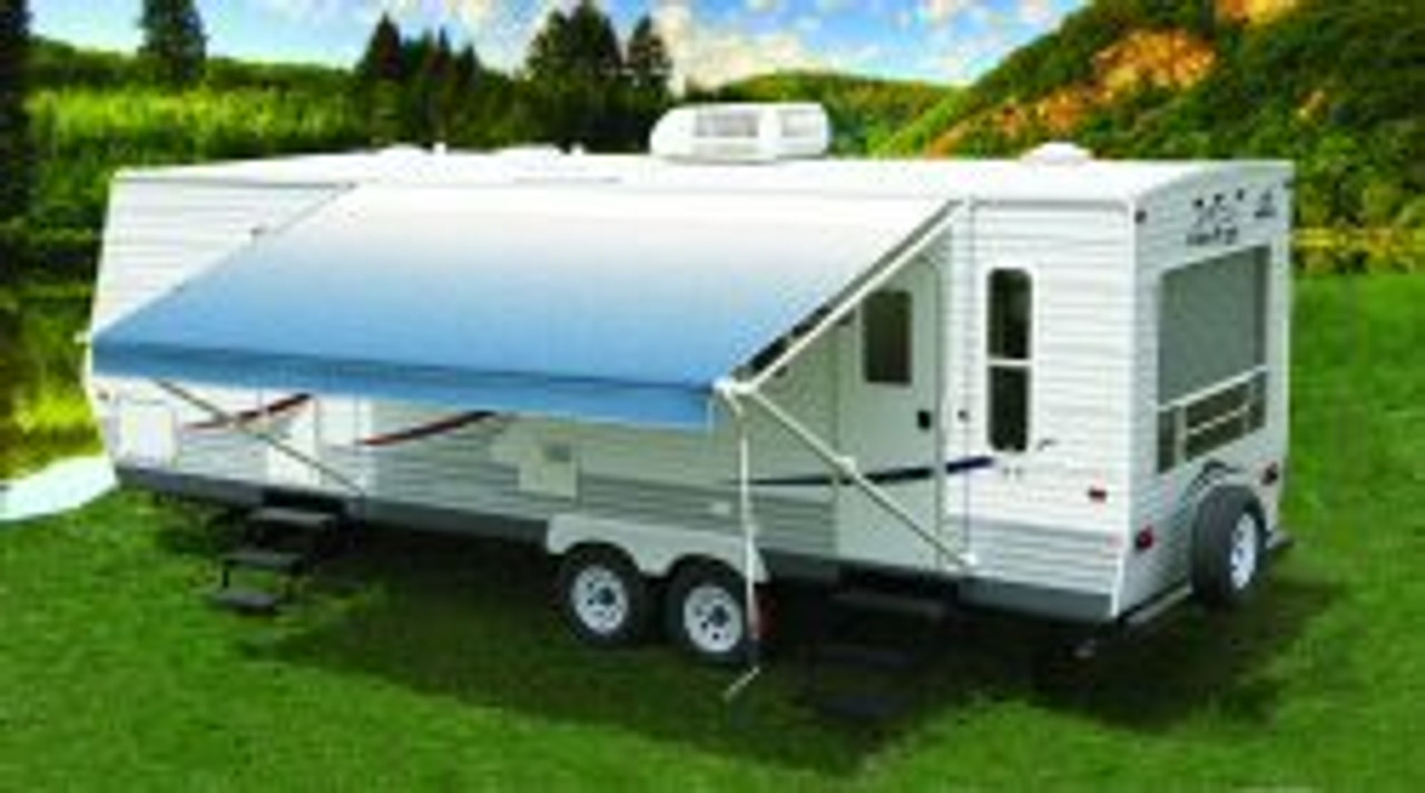 10' RV Patio Awnings, Complete