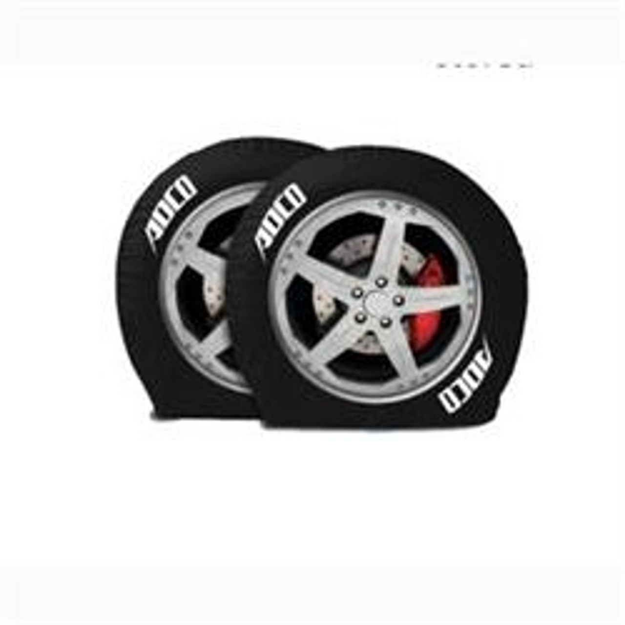 Ultra Tyre Gards - Rims, 2-Pack