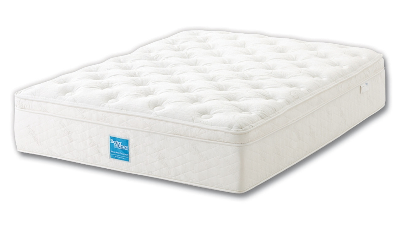 Horizon Euro-Top Innerspring Mattresses