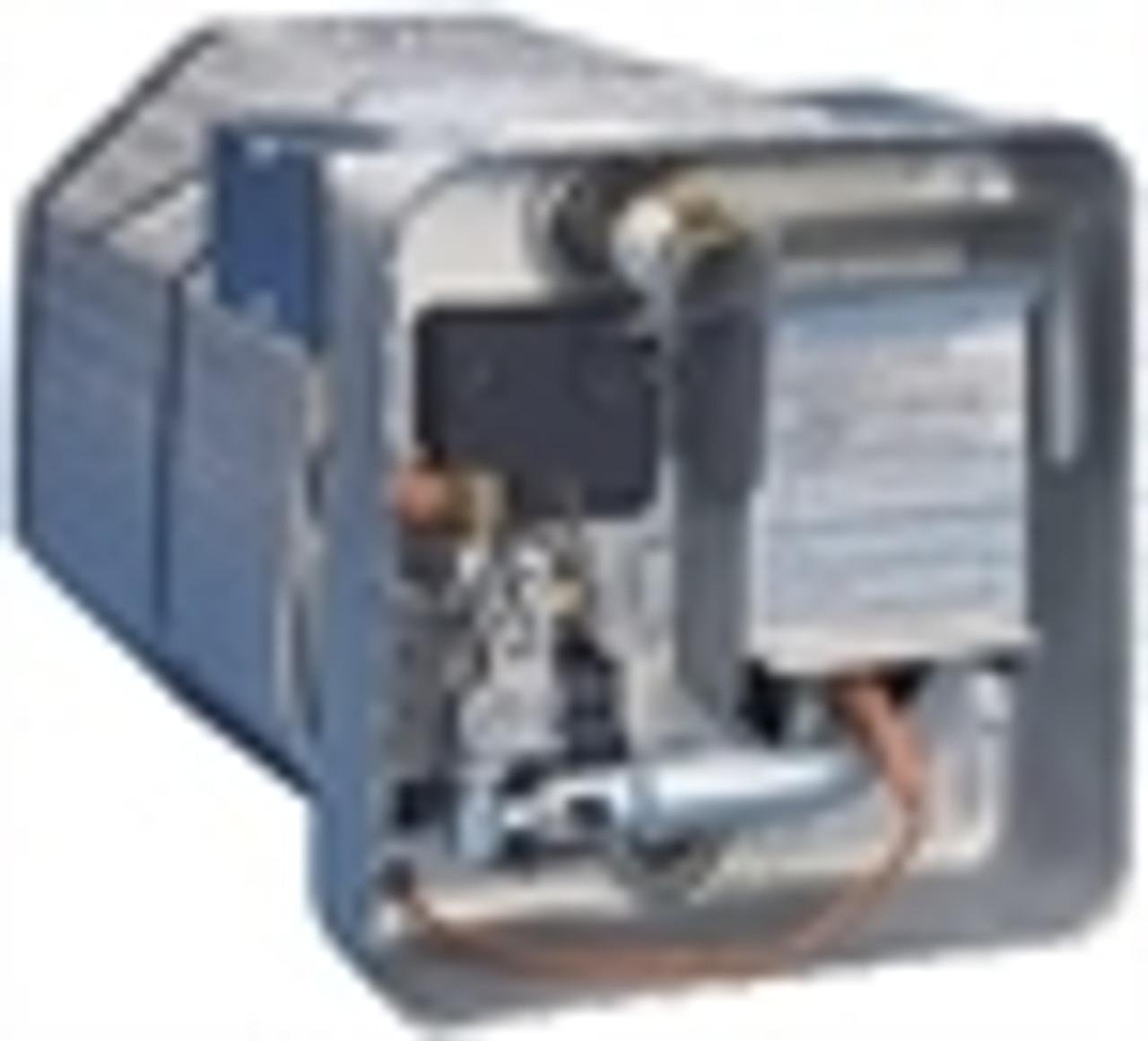 Suburban Water Heaters
