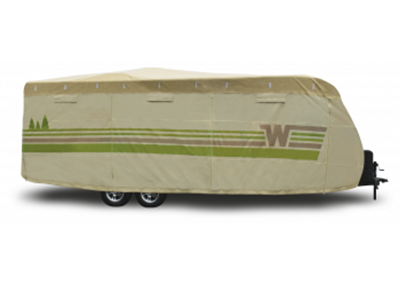 Winnebago Contour-fit RV Covers