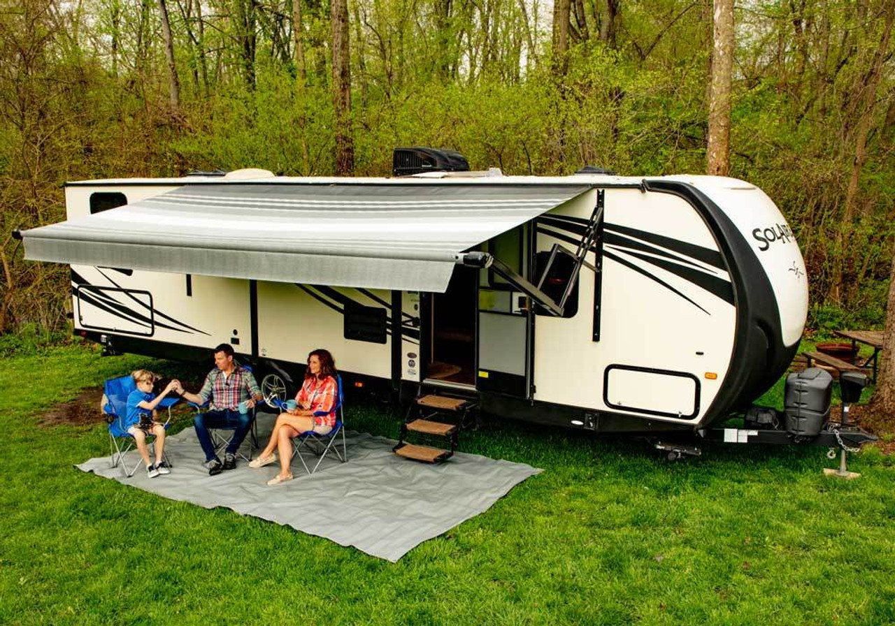 Complete Altitude RV Awnings by Carefree