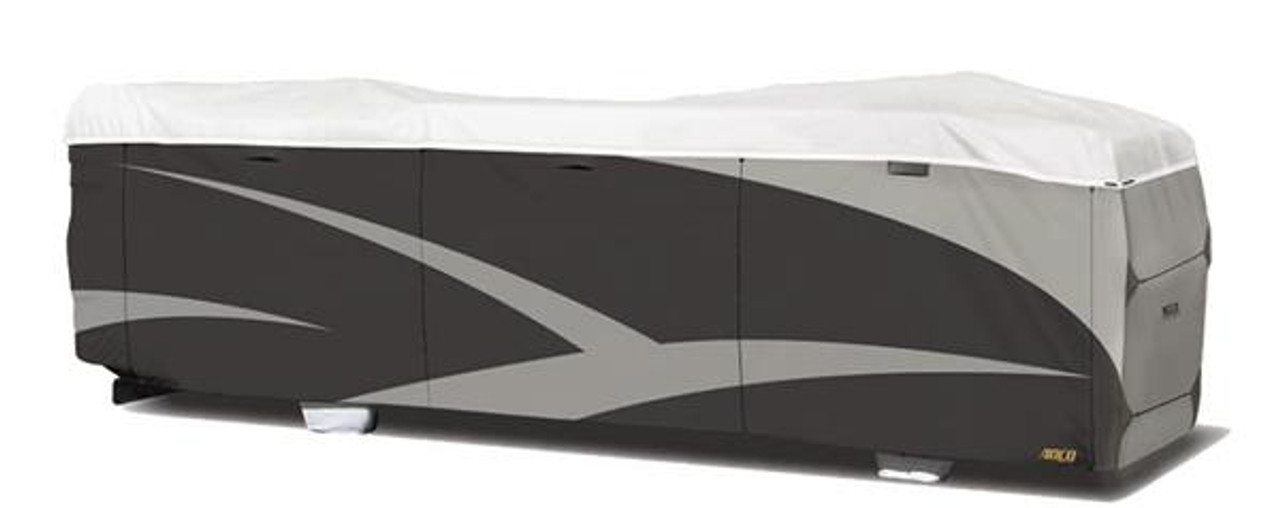 All Climate +Wind Tyvek RV Covers MH