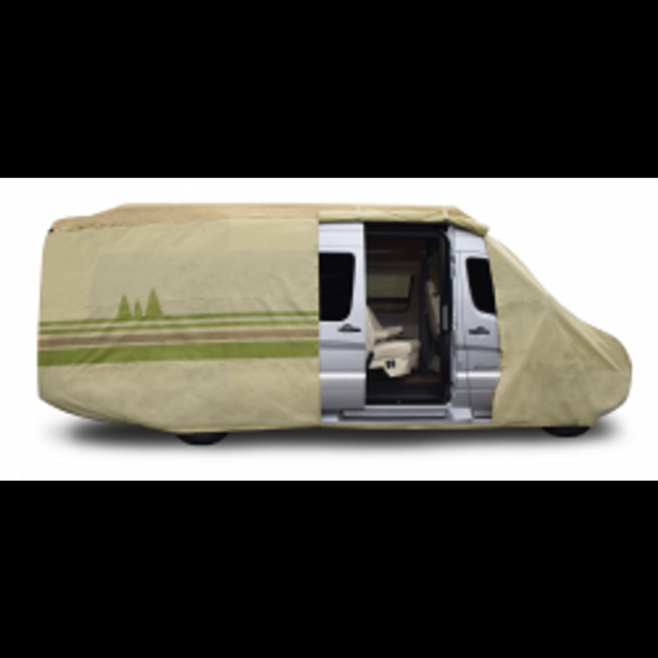 Winnebago Contour-fit RV Covers for Class C