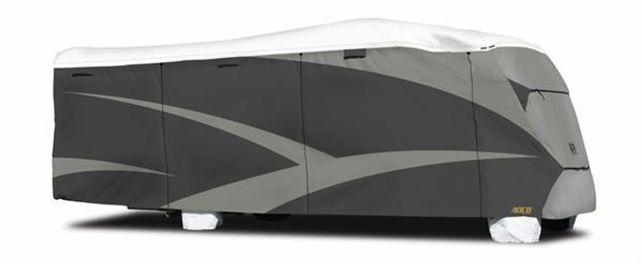 AC+Wind Tyvek RV Covers, Class C MH