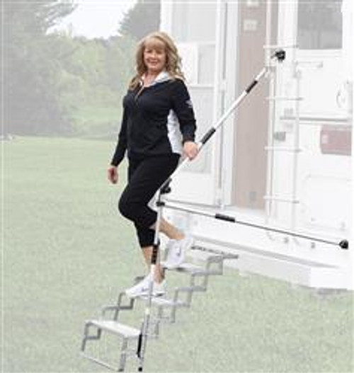 RV Step Glow Guide, Universal