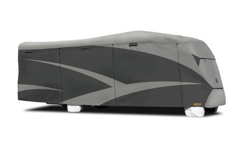 Designer Series SFS AquaShed RV Cover, Class C - 20'-23'
