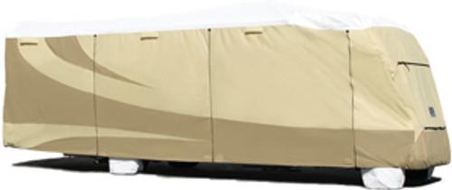 "Designer Series Tyvek RV Cover, Class C - 26'1""-29'"