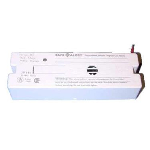 12 Volt Propane Leak Detector & Alarm