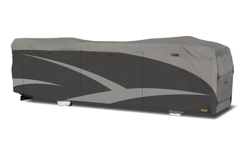 Designer Series SFS AquaShed RV Cover, Class A - 25'-28'