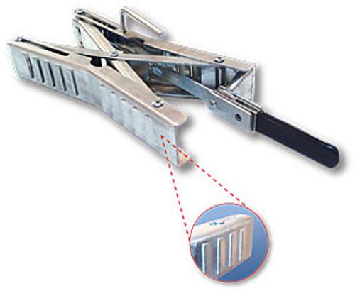 Ultra Chock & Lock Stabilizing Trailer Chock - Size: XL, 1-each