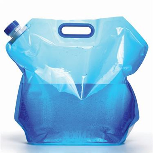 Water Carrier, 10 Liter Expandable