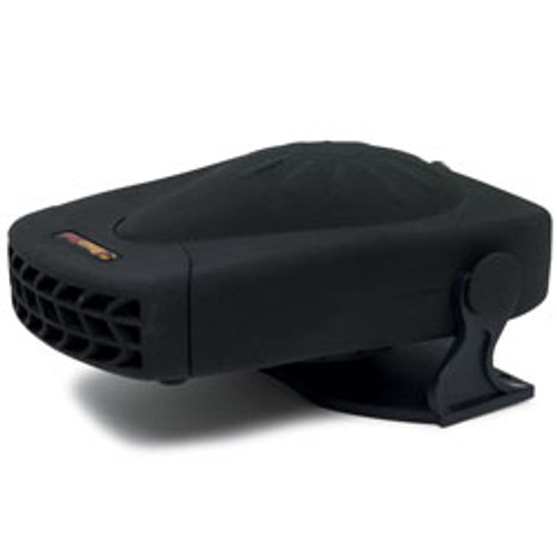 "12-Volt ""All Season"" Heater/Fan with Swivel Base"