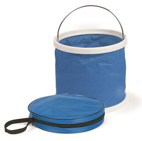 Collapsible Ice Bucket