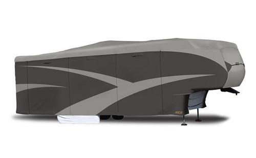"""Designer Series SFS AquaShed RV Cover, 5th Wheel - 25'7""""-28'"""