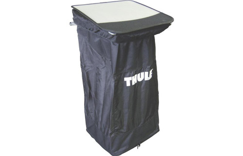 Thule SMART RV Trash Bin - Green