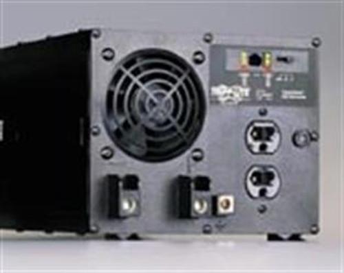 Tripp-Lite Heavy Duty DC to AC Inverter - Wattage: 2,000 Watts (4,000 Peak)