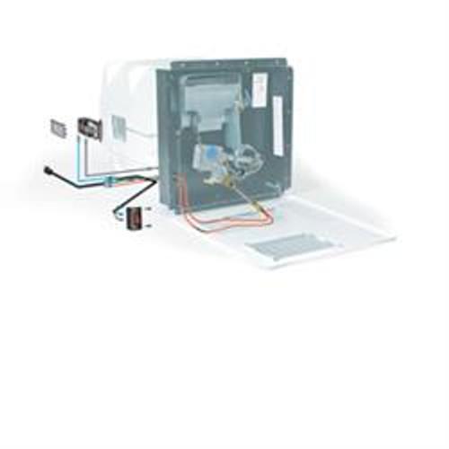 Hybrid Heat Water Heater Converter, 6 gal