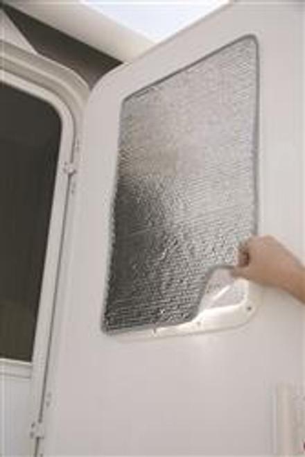 """Sunshield Door/Window Cover, 24""""X16"""""""