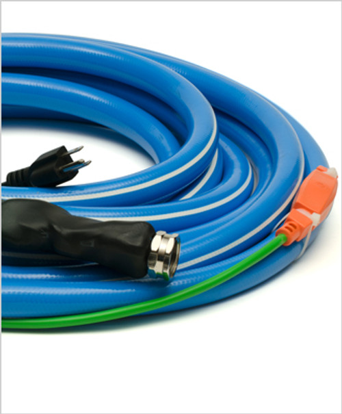 Pirit Heated Hose, New Series II, Approx. 100'