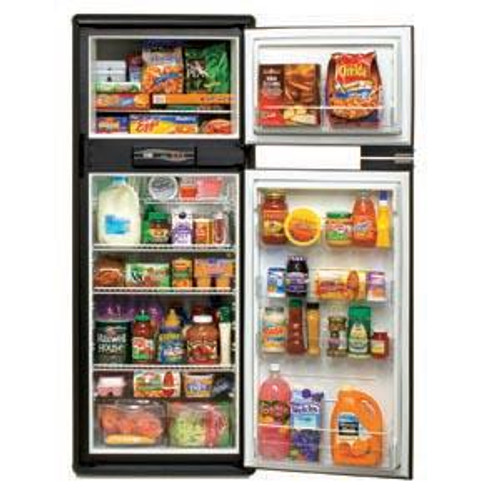 RV Refrigerator - N1095R Model - 2-Way