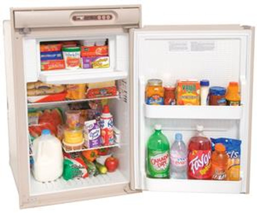 RV Refrigerator - N410 Model - 2-Way