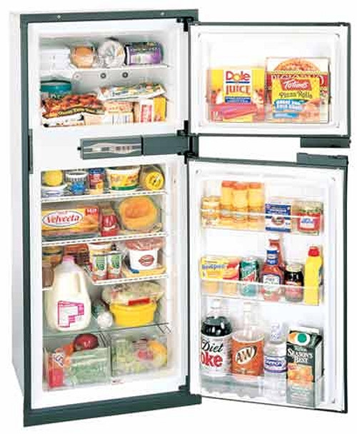 RV Refrigerator - NXA641R Model - 2-Way