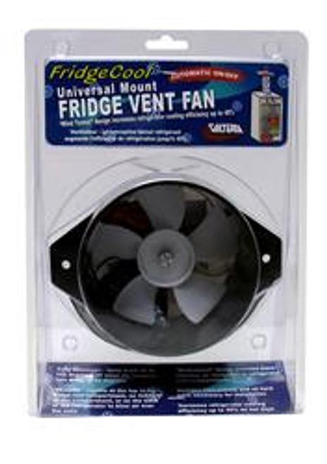 Refrigerator Vent Fan