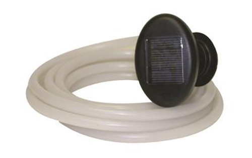 Solar LED Rope Lights, Clear