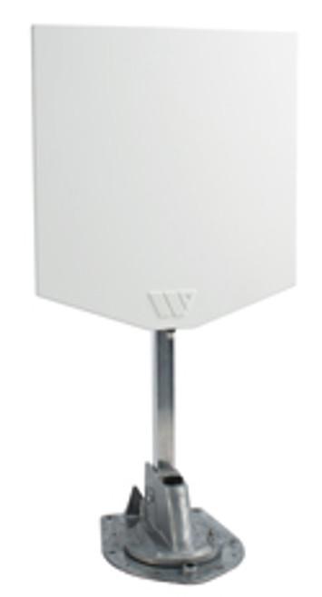 Rayzar Air Digital HD TV Antenna, Conversion Kit, White
