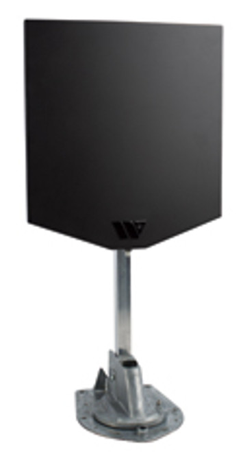 Rayzar Air Digital HD TV Antenna, Standalone/Complete System, Black