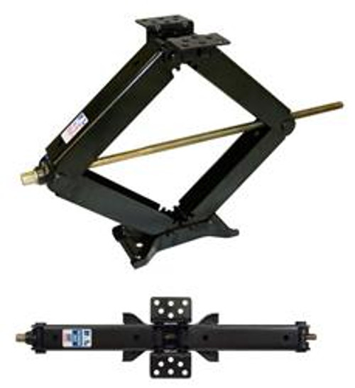 BAL Deluxe Leveling Jacks - Size: 30'' Extension