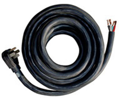 RV Power Cord, 50A, 25'