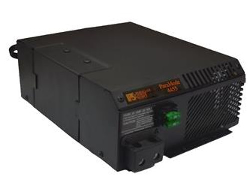 Electric Power Converter - Amperage: 30 Amp