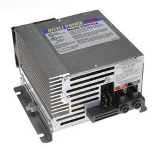 9100 Series INTELI-POWER converter/charger