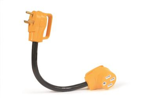 Power Grip Adapter - Type: 30M / 50F