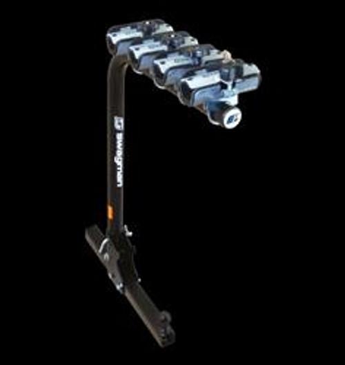 4-Bike XP Towing Receiver