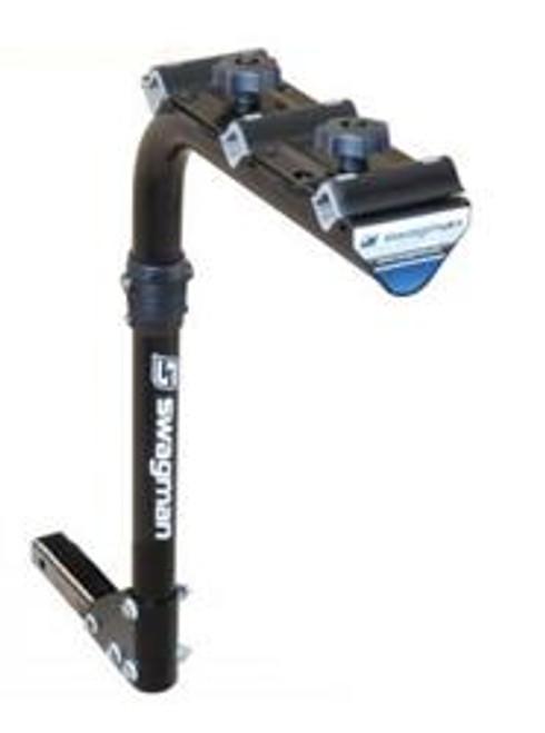 Swagman 3 & 4-Bike Standard Rack - Type: 4-Bike / 2'' Receiver
