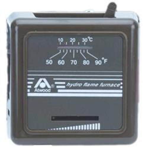 Everest Star Series II Thermostat - Color: Brown