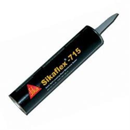 Sikaflex 715 Roof Seal, 10.14 oz