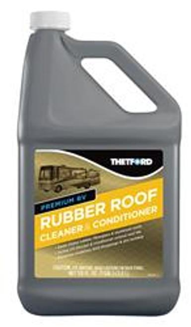 Premium Rubber Roof Cleaner & Conditioner - Capacity: 128 oz. (Gallon)