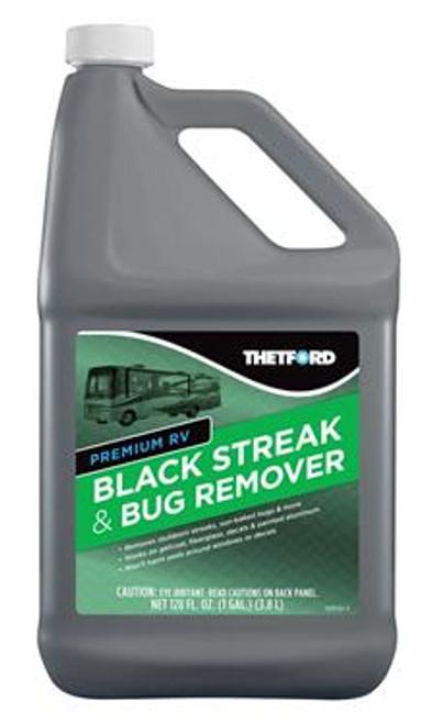 Premium RV Black Streak & Bug Remover - Capacity: 128 oz. (Gallon)