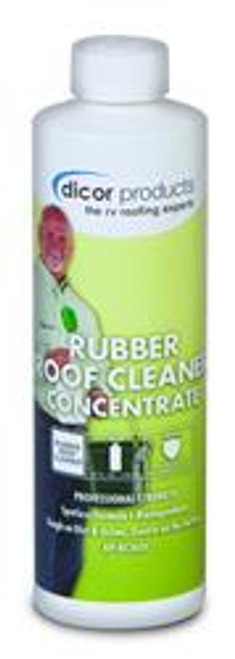 Rubber Roof Cleaner - Capacity: 16 oz