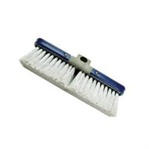 "Car and RV Wash Brush, 10"" Threaded"