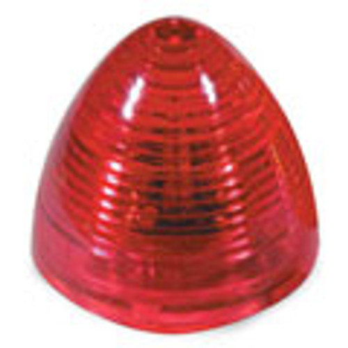 LED Lights - Color: Red -Beehive
