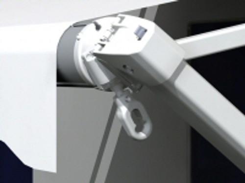 Pioneer Awning Arm Set, polar white