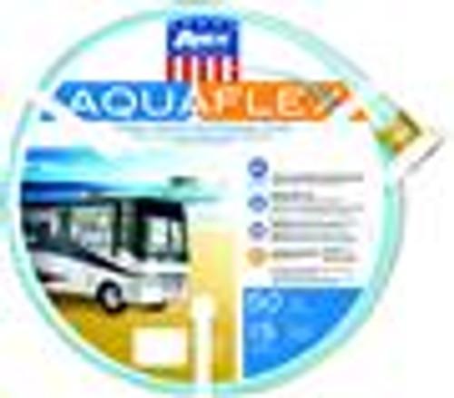 Apex AquaFlex Hose - Size: 50'